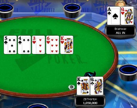 Online Poker Roundup: 'ZBTHorton', 'IfIHadItAll' Notch Major Wins 101