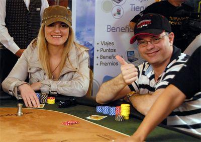 Bariloche Poker Fest – Festa Confirmada 102