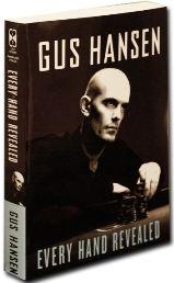 Gus Hansen Poker Legend 105
