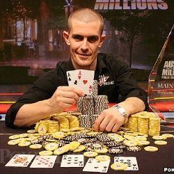 Gus Hansen - en pokerlegende 104