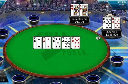 Online Poker Recap: 'ib4eman', 'VARICO' Notch Big Wins 101