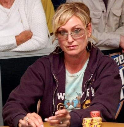 Women's Poker Spotlight: Mindy Trinidad (1960-2008) 101