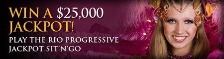 Promoções na Mansion Poker 103