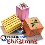 12 Days of Freerolls to the 888 Poker 0k Guaranteed Tournaments! 101