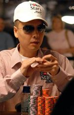 Win Tikay for a night at Sky Poker, Chino wins WPT title and more 101