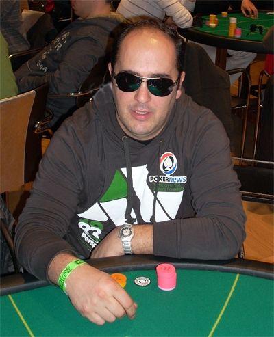 Dia 1 do Estoril Poker Championship 2008 Main Event 101