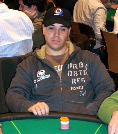 Dia 1 do Estoril Poker Championship 2008 Main Event 102