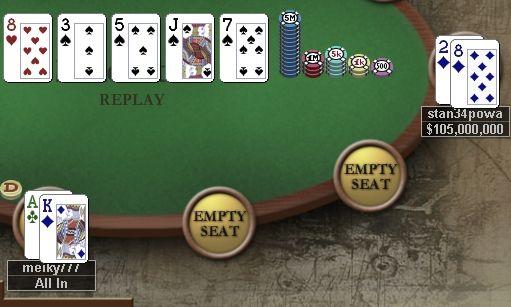 Record du monde Pokerstars : 'stan34powa' s'impose face à 34.999 adversaires 101