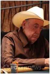 Doyle Brunson Poker Legend - Doyle Brunson 101