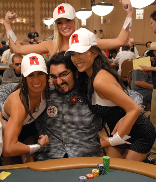 Perfil PokerNews: Hevad Khan 103