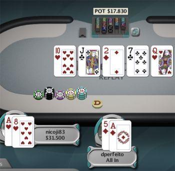 PORTUGAL AO VIVO 2009 PT.PokerNews – nicoji83 Venceu Segunda Etapa 101