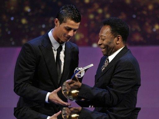 Cristiano Ronaldo Melhor Jogador Futebol do Mundo 102