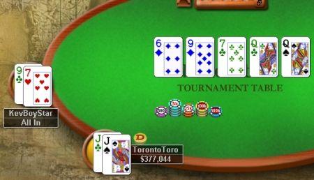Online Poker Recap: Armstrong, Pezzin Claim Wins 101