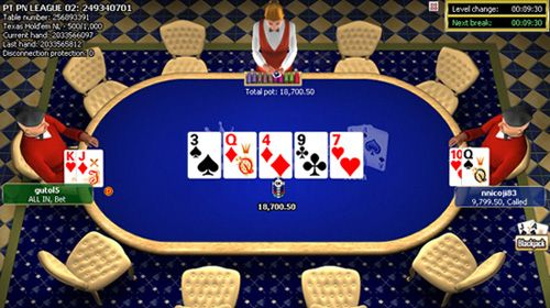 Liga Poker770 PokerNews Cup – nicoji83 Venceu Etapa Inaugural 101