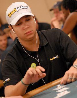 WSOP 2009 – O Que Fazer?! – Mojave 101