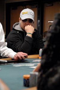 WSOP 2009 – O Que Fazer?! – Mojave 102