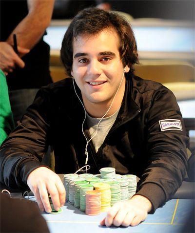 Pedro Poças Venceu Etapa #2 da PokerStars Solverde Poker Season 101