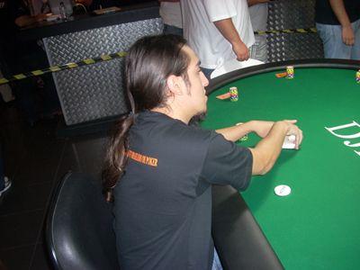 Marco Duran Campeão BSOP – Óptima Jornada 102