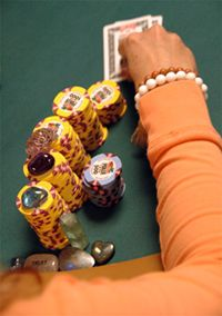 WSOP 2009 – O Que Fazer?! – Marcus Vinicius Lellis 101