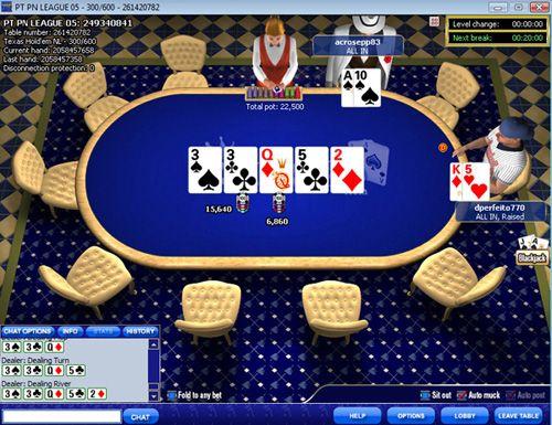 Liga Poker770 PokerNews Cup – Daniel Perfeito Já Está na Final! 101