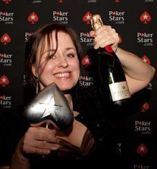 Peter Eastgate den stora vinnaren vid Scandinavian Poker Awards 101