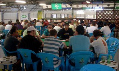 Circuito Catarinense de Poker – Uau! 102
