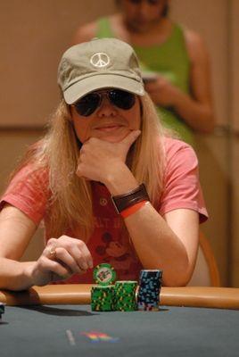 WSOP 2009 – O Que Fazer?! – Marta Putz 101