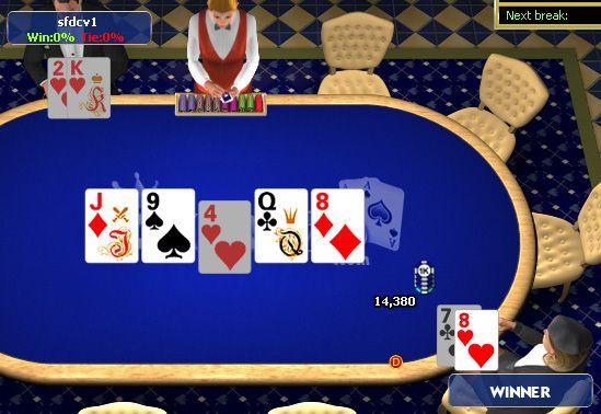 Liga Poker770 PokerNews Cup – Pimponetas Garantiu Lugar na Final! 101