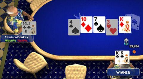 Liga Poker770 PokerNews Cup – 'aimedaca' Já Está na Final! 101