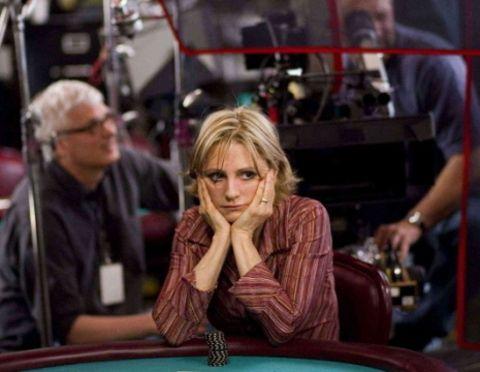 Покерная легенда – Дженнифер Харман. Часть 1 101