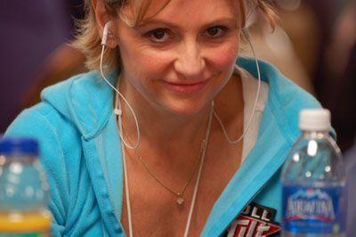 Покерная легенда – Дженнифер Харман. Часть 1 102
