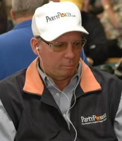 Mike Sexton - Poker Legend Mike Sexton 102