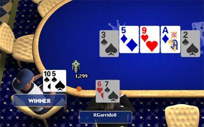 Liga Poker770 PokerNews Cup – 'GarageBand' Já Está na Final! 101