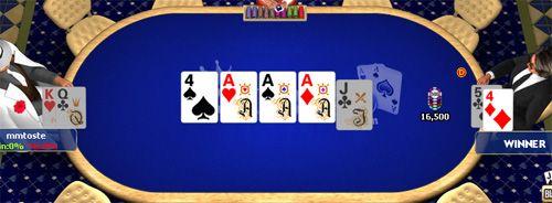 Liga Poker770 PokerNews Cup – Dário 'SaSaSadhaka' Rodrigues na Final! 101