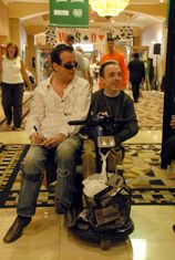 Entrevista PokerNews - Dave 'Devilfish' Ulliott 102