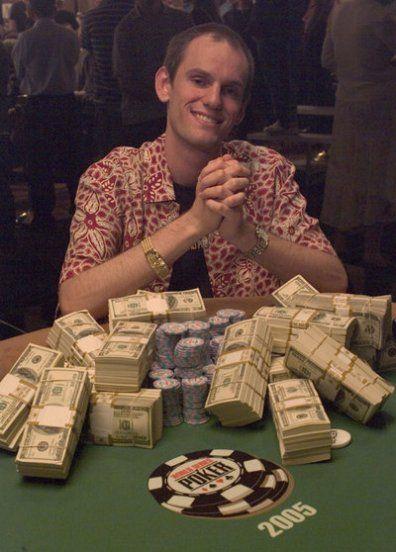 Allen Cunningham - Poker Legend Allen Cunningham 102