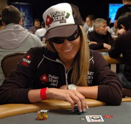 Perfil PokerNews – Vanessa Rousso 101