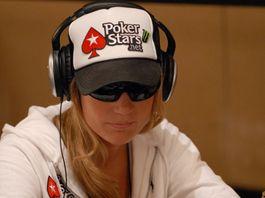 Perfil PokerNews – Vanessa Rousso 102