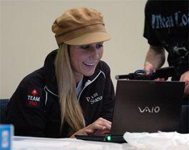 Perfil PokerNews – Vanessa Rousso 103