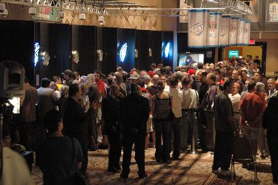 Entrevista PokerNews - Jack Effel WSOP 2009 Parte I 103