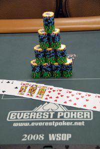 Entrevista PokerNews - Jack Effel WSOP 2009 Parte I 104