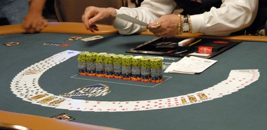Entrevista PokerNews - Jack Effel WSOP 2009 Parte I 105