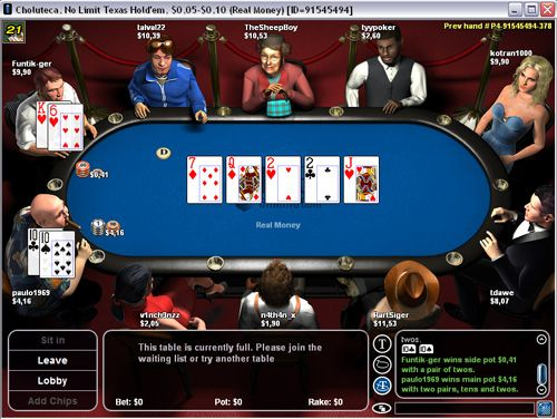 Tower Poker Já Disponível na PT.PokerNews! 102