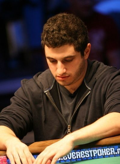 Phil Galfond - Poker Legend Phil 'OMGClayAiken' Galfond 103