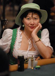 PokerNews Top 10: Jogadoras Com Melhores Prestações em Torneios 105