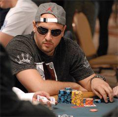 PokerNews Top 10: Melhores Performances 105