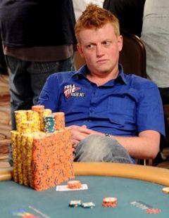 Perfil PokerNews - Mark Vos 103