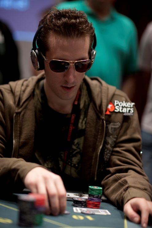 H συνέντευξη του PokerNews: Bertrand 'Elky' Grospellier 101