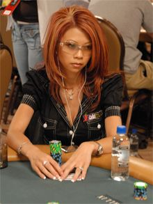 Perfil PokerNews - Liz Lieu 101