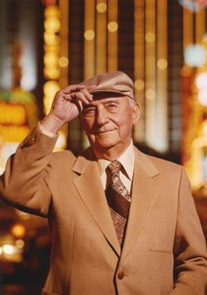 Johnny Moss - Poker Legend Johnny Moss 101